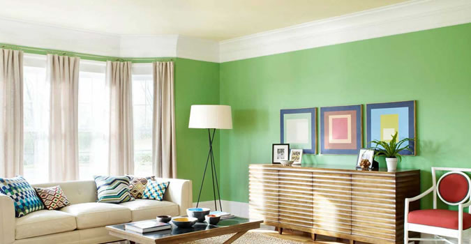 Interior Painting Escondido