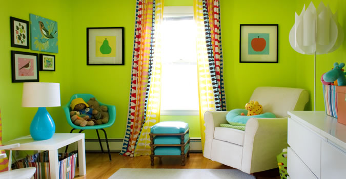 Interior Painting Services Escondido